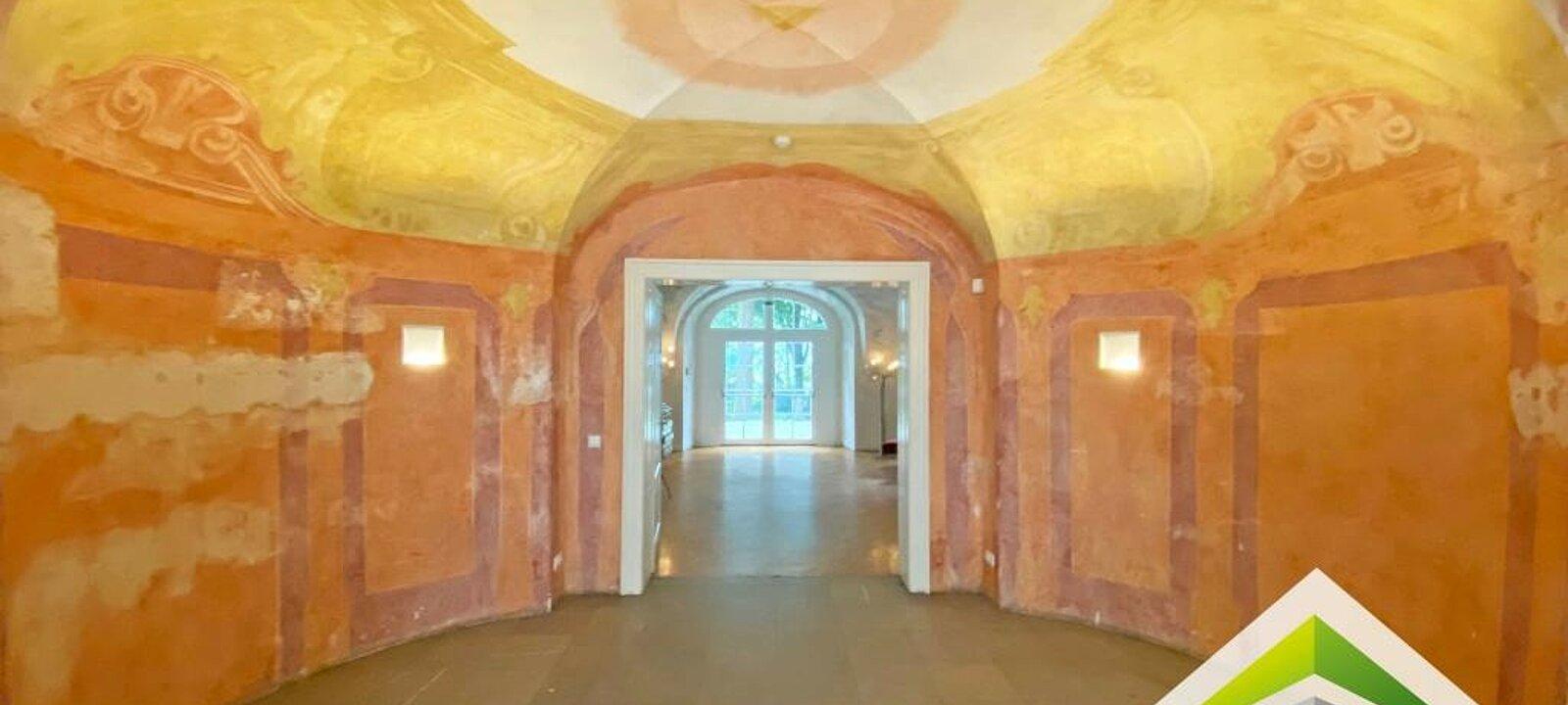 Bergschlössl Foyer EG