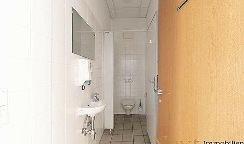Damen-Toilette OG
