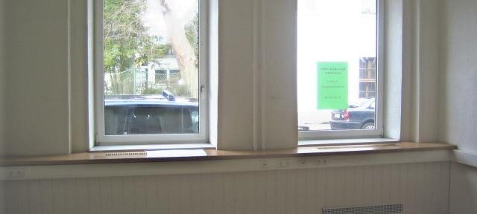 Ins4 Büro Straßenseite