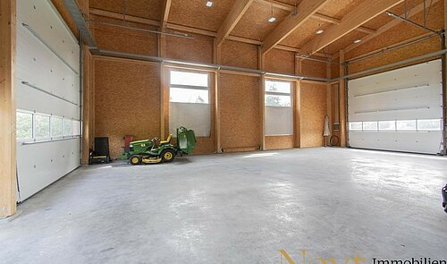 Neue Halle III