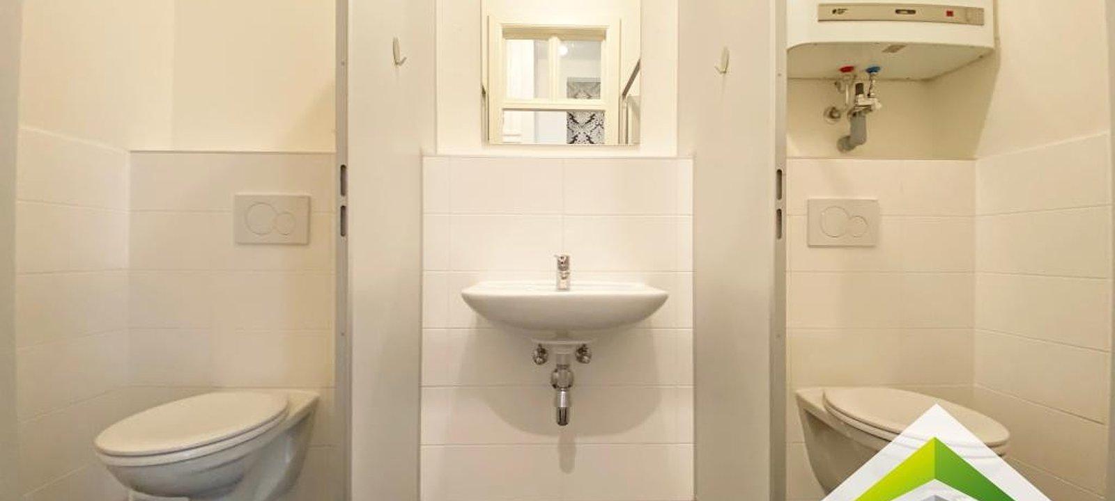 2x WC