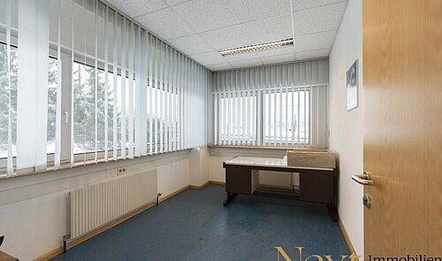 Büro EG II