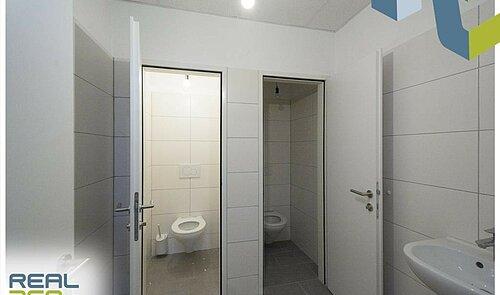 Damen WC