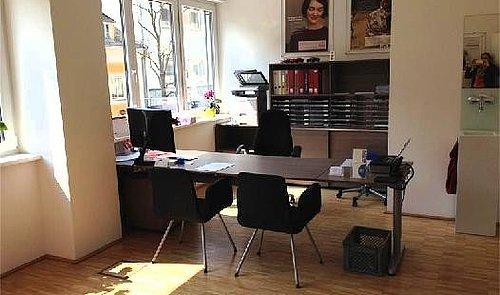 Foto Büro 2