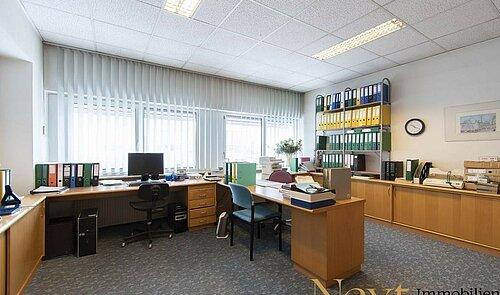 Büro OG IV