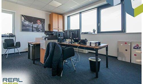 Büro VII