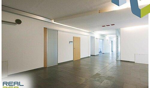 Foyer Büro