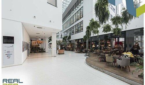 Mall EG II