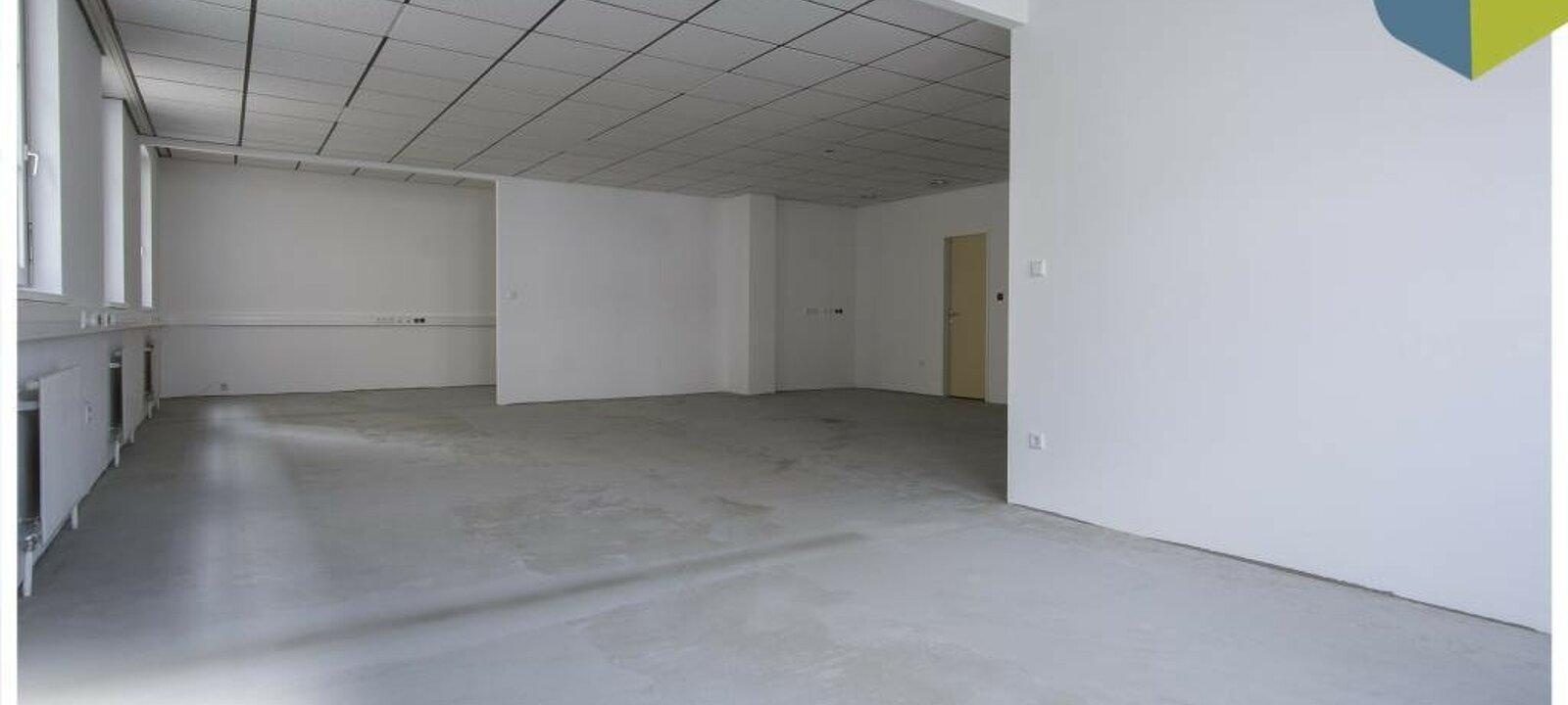Büro groß II