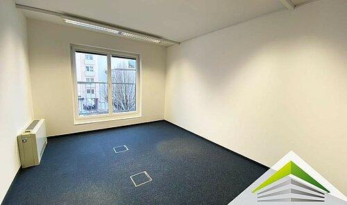 Büroraum Ansicht