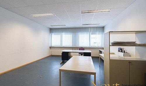 Büro EG IV