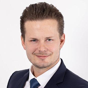 Thomas Kern - Projektmanager Investoren- & Standortmanagement Business Upper Austria - die Wirtschaftsagentur des Landes Oberösterreich