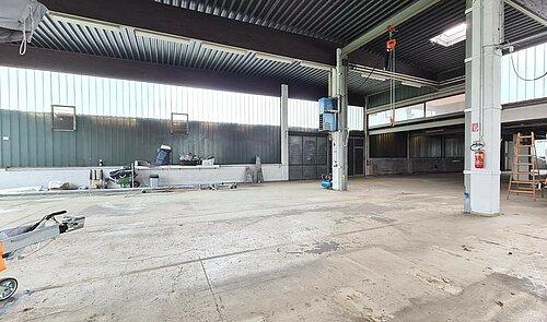 Werkstatt Halle
