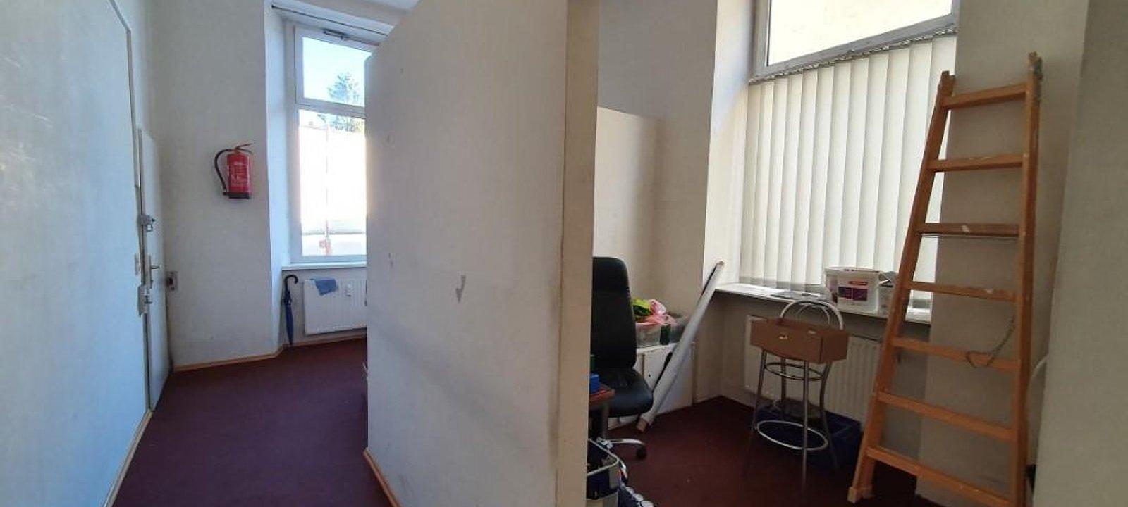 Archiv (Büro 4)
