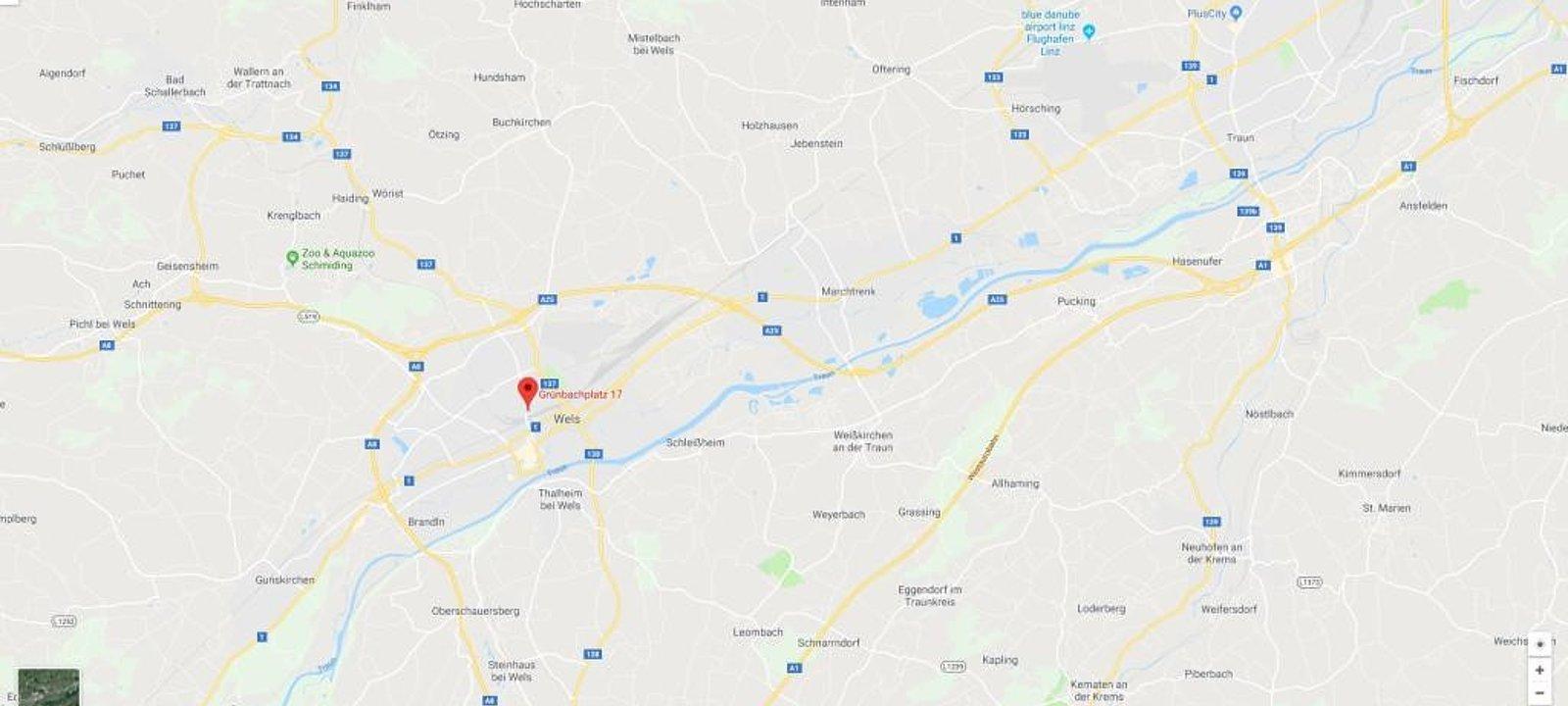 Wels Google Maps
