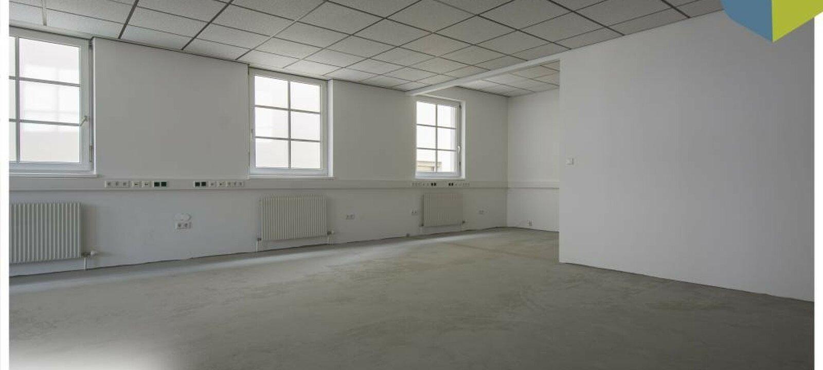 Büro groß III