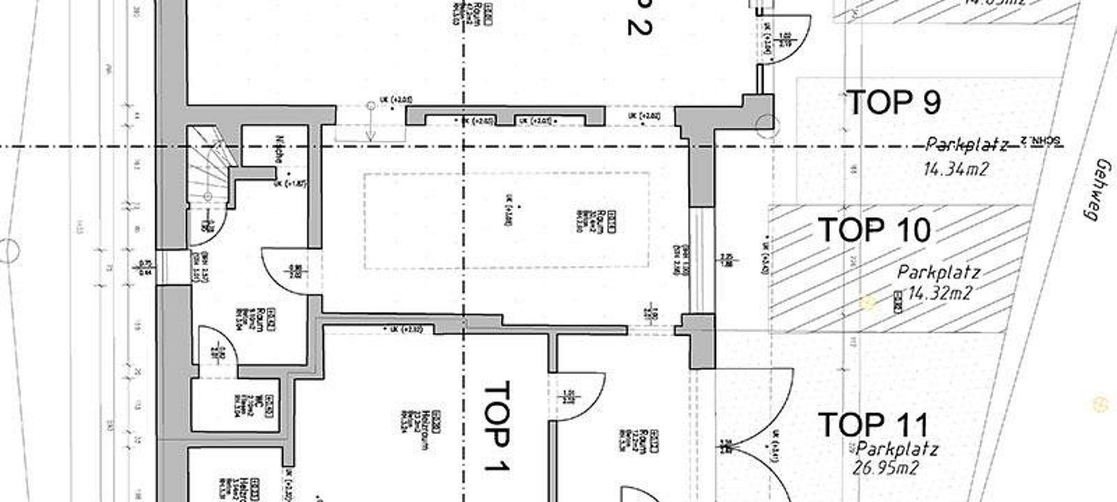 auf rund 91 m²