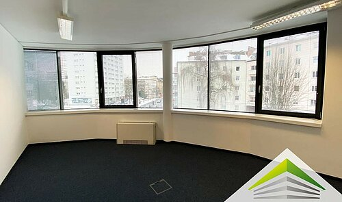 Büroraum Ansicht 4