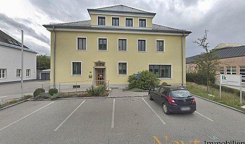 Außenansicht Bürohaus II