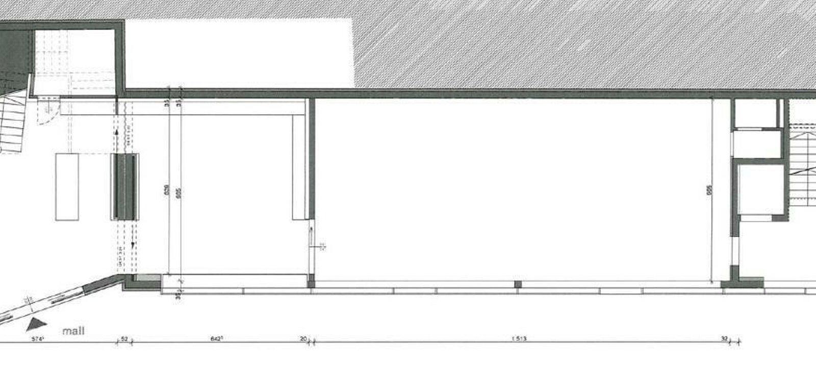 Plan EG Neubau