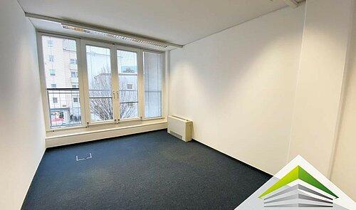 Büroraum Ansicht 2
