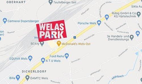 Welas