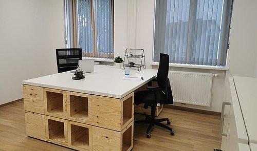 Büro Coworking