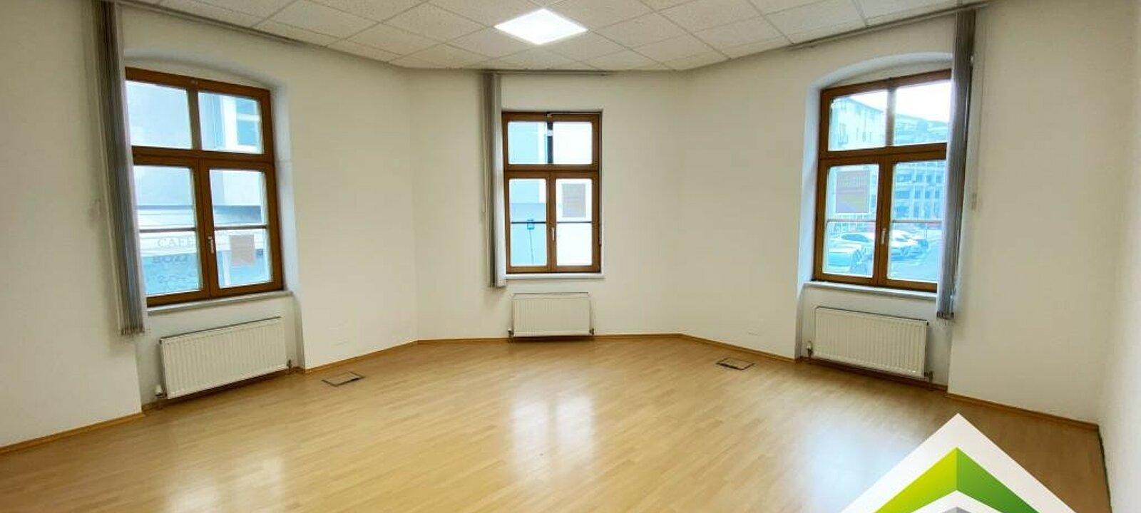 Büroraum groß