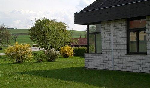 Gebäude Außenansicht