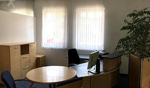 Büro. 1