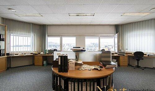 Büro OG II