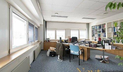 Büro OG III