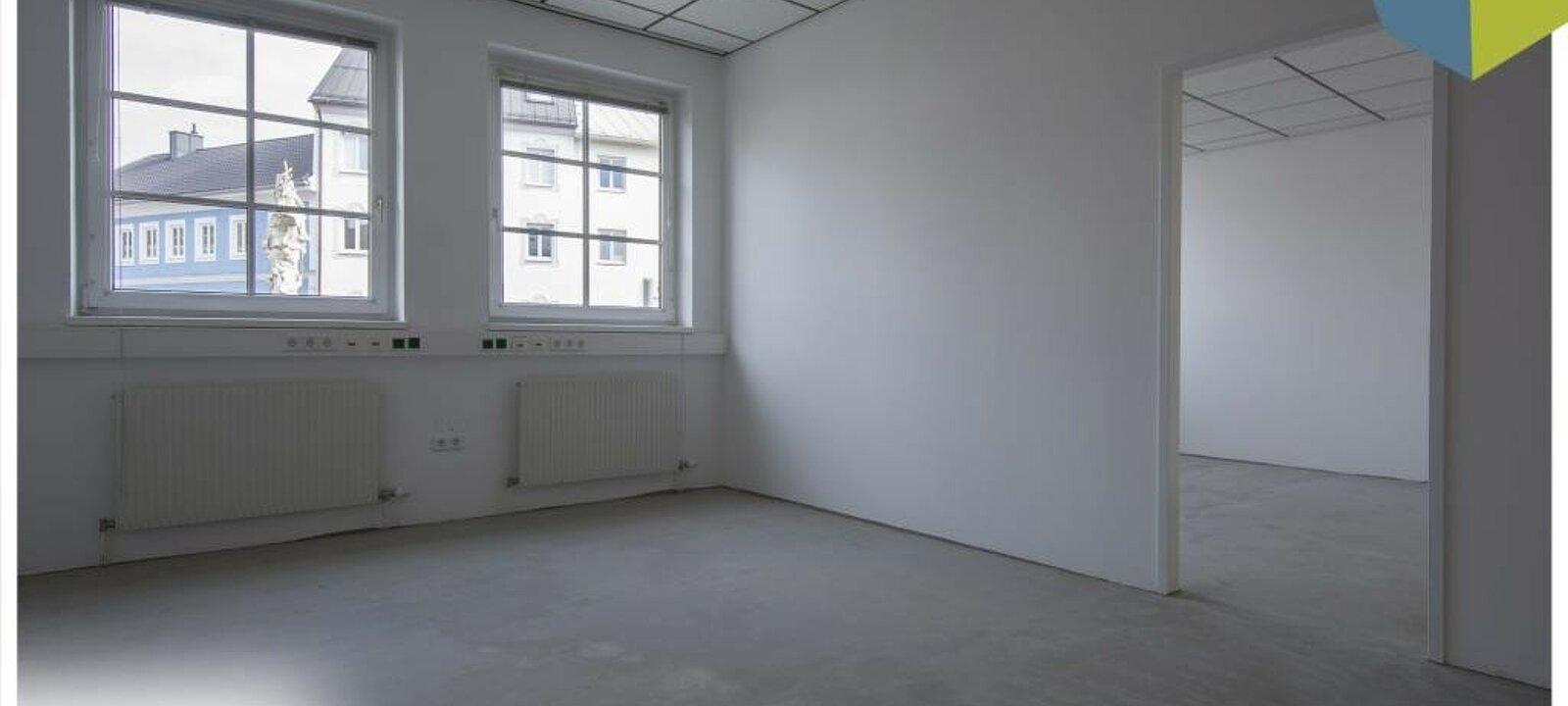 Büro/Empfang