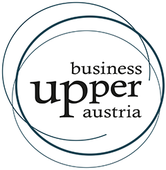 Logo Business Upper Austria